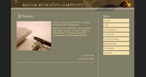 Magyar Munkaügyi Alapítvány