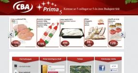 CBA Príma 5
